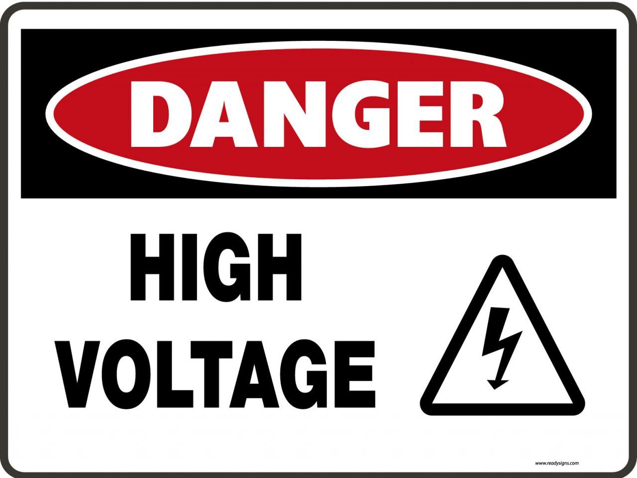High Voltage Safety Training : Høyspentkurs safe operation of high voltage power system